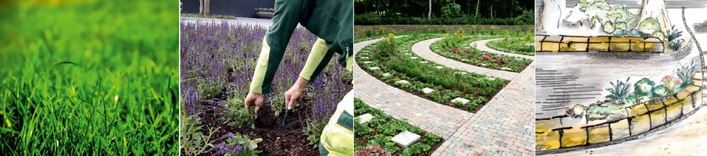 Ausbildung zum Gärtner (m/w/d) -Fachrichtung Garten- und Landschaftsbau-
