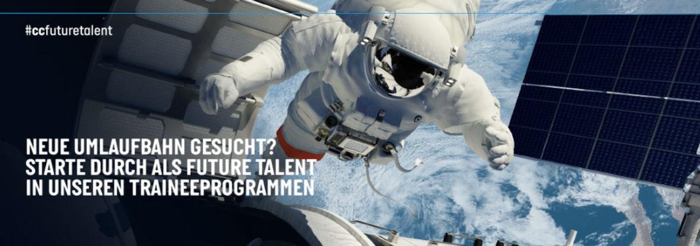 Future Talent - Traineeprogramm IT Consulting