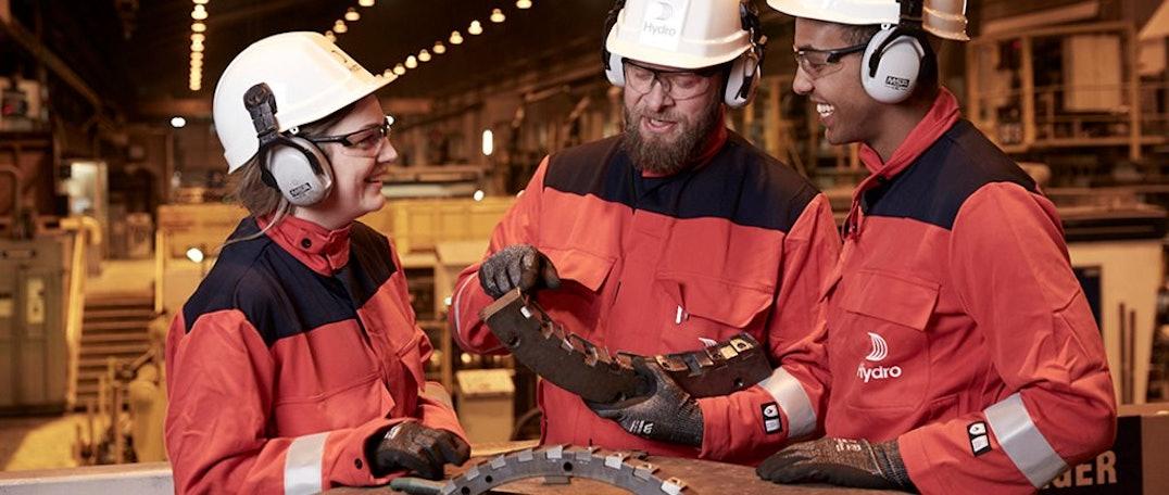 Ausbildung zum Industriemechaniker (m/w/d)