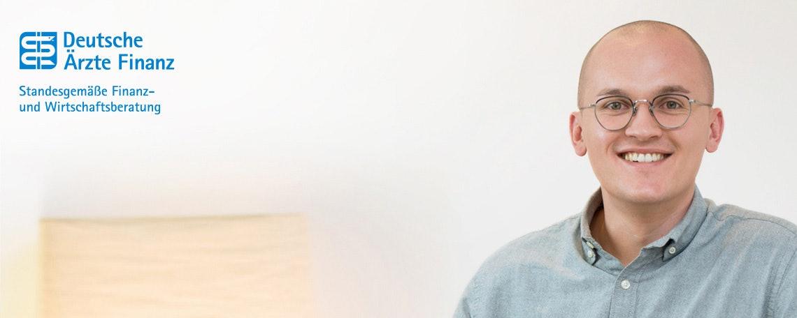 Finanzberater (m/w/d) für Ärzte: Karriere-Einstiegsprogramm für Gesundheitsökonomen