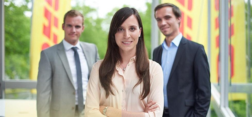 Trainee IT Geschäftskunden Post & Pakete national (m/w/d)