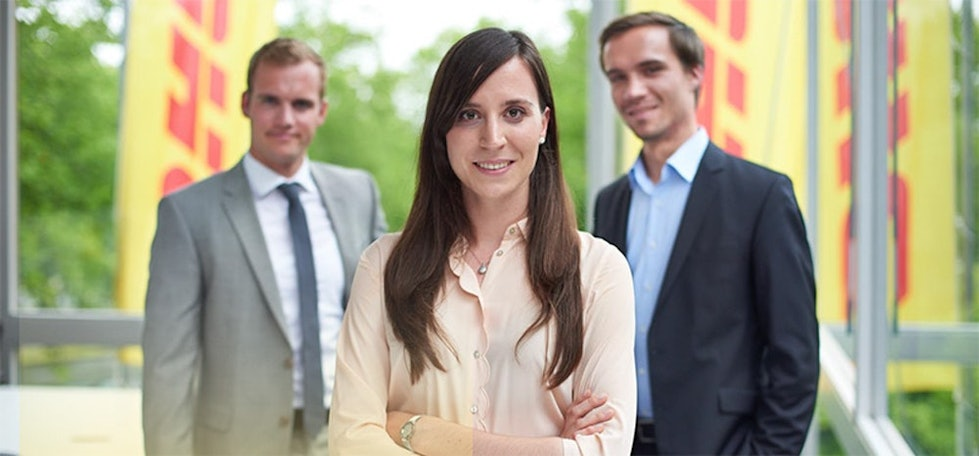 Trainee Operations Digitalisierung Anlieferung national (m/w/d)