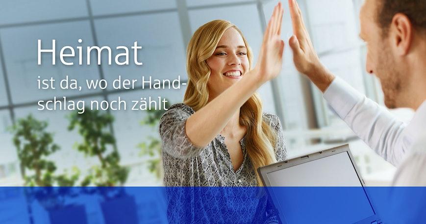 Kaufmann für Versicherung und Finanzen in einer VGH-Agentur (m/w/d)