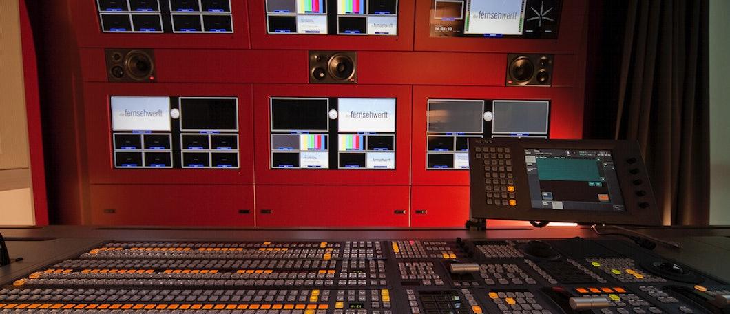 Ausbildung Mediengestalter Bild und Ton (m/w/d)