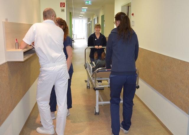 Ausbildung als Medizinische/r Fachangestellte/r (m/w/d)