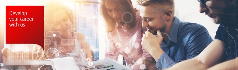 Trainee SAP Consultant / Services (w/m/d) - 2020 GER