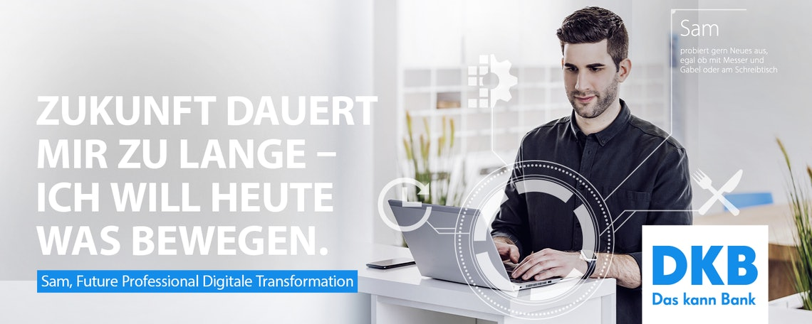 Trainee Banking Transformation (m/w/d)
