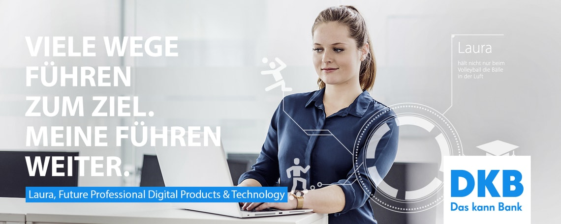 Trainee Digital Products and Technology (m/w/d)
