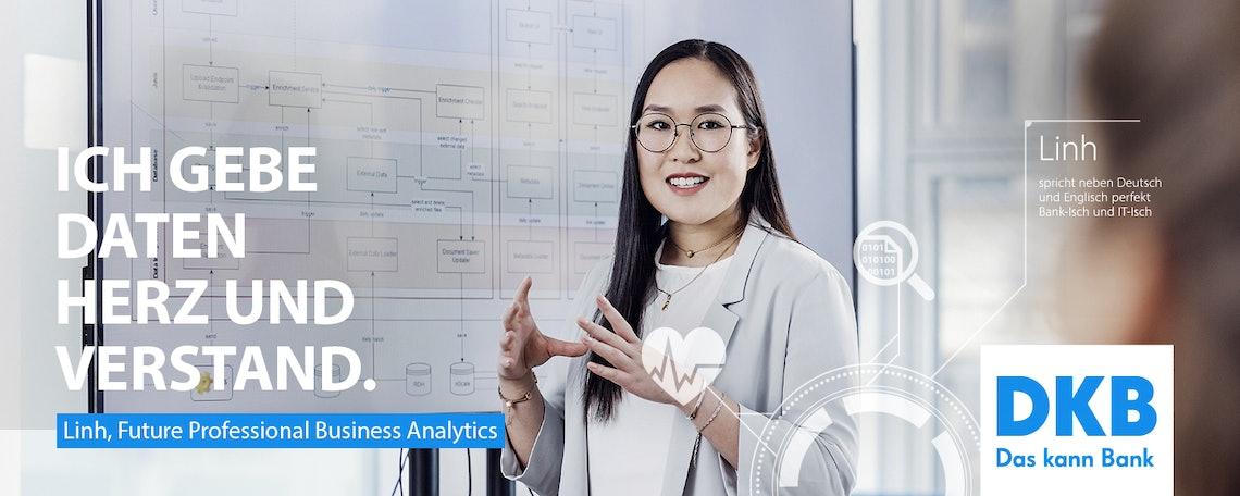 Trainee Business Analyst (m/w/d)