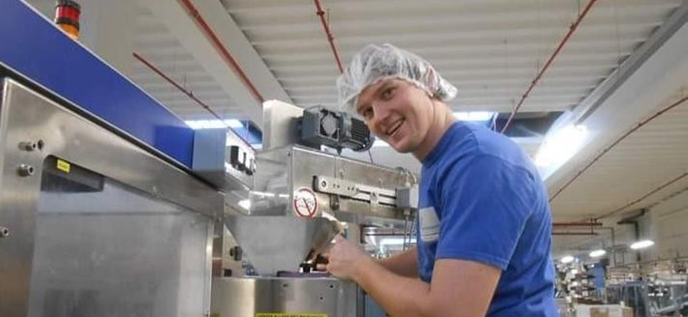 Praktikanten (w/m/d) im Bereich  Produktion - Verpackung