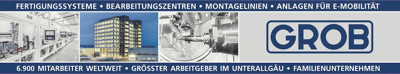 Praktikant (m/w/d) HMI Entwicklung Montagetechnik/Neue Technologien