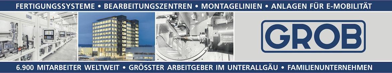 Praktikant (m/w/d) Technische Dokumentation im Bereich Universalmaschinen