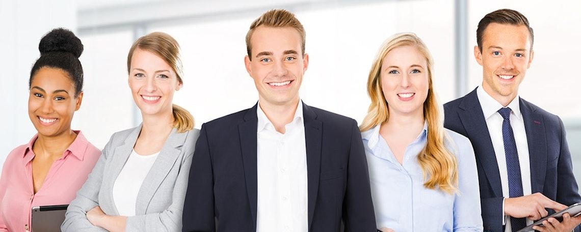 Praktikant im Bereich Unternehmensentwicklung (m/w/d)