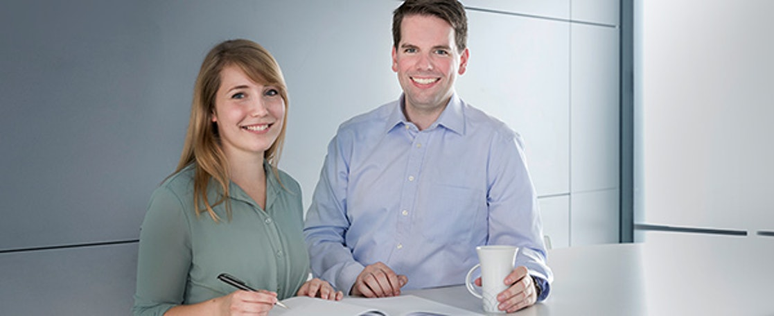 Interessenten (w/m/d) für ein Freiwilliges Soziales Jahr oder Bundesfreiwilligendienst in der Verwaltung
