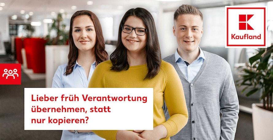 Ausbildung 2021 zum Kaufmann (m/w/d) für Büromanagement Personal