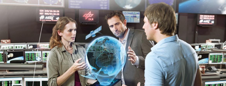 Entwicklung eines Multi-Agenten Simulator Frameworks