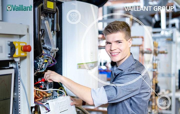 Duales Studium Maschinenbau (B.Eng.)