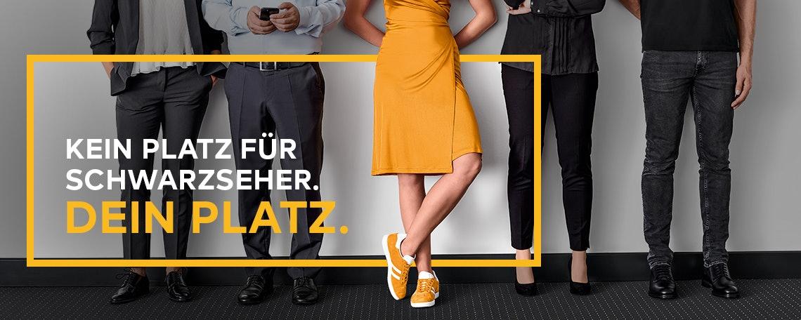 Ausbildung zum Immobilienkaufmann (w/m/d) Rhein-Main-Gebiet 2021
