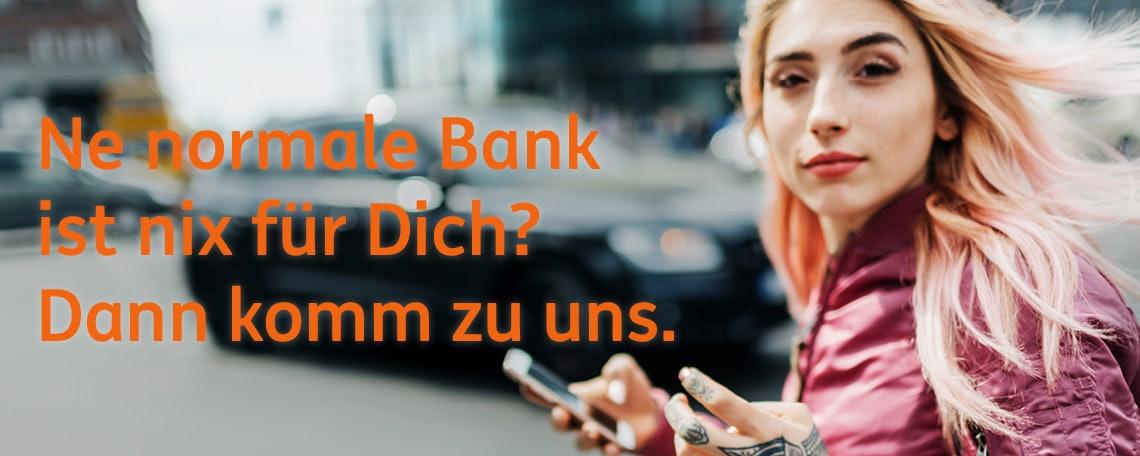 Ausbildung zur Bankkauffrau / zum Bankkaufmann (m/w/d)