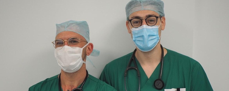 Ausbildung: Anästhesietechnische Assistenz (ATA)