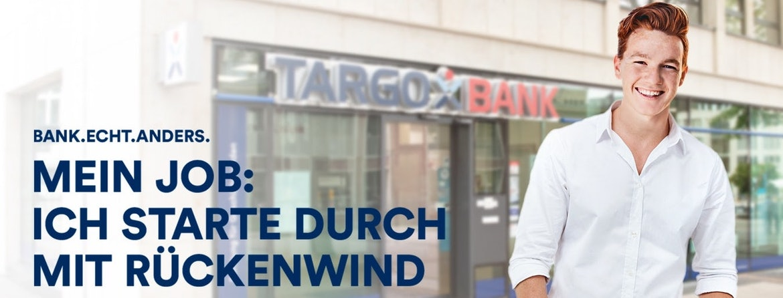 Ausbildung Bankkaufmann (w/m/d)