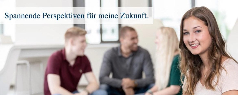 Duales Studium BWL - Digital Marketing und Sales (B. A.) 2021 (m/w/d)