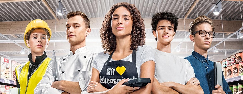 Ausbildung zum Fachverkäufer im Lebensmittelhandwerk - Fachrichtung Brot/Backwaren (m/w/d) - 2021