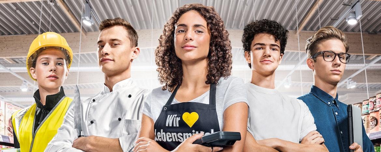 Ausbildung zum Verkäufer Fachrichtung Bäckerei (m/w/d) - 2021