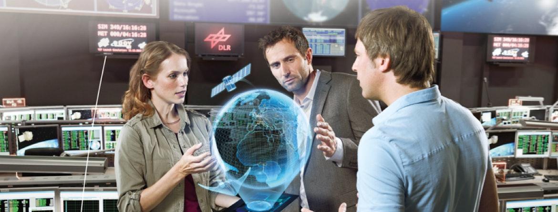Bildungswissenschaftler/innen für Digitale Bildung, Datenmanagement und Evaluation