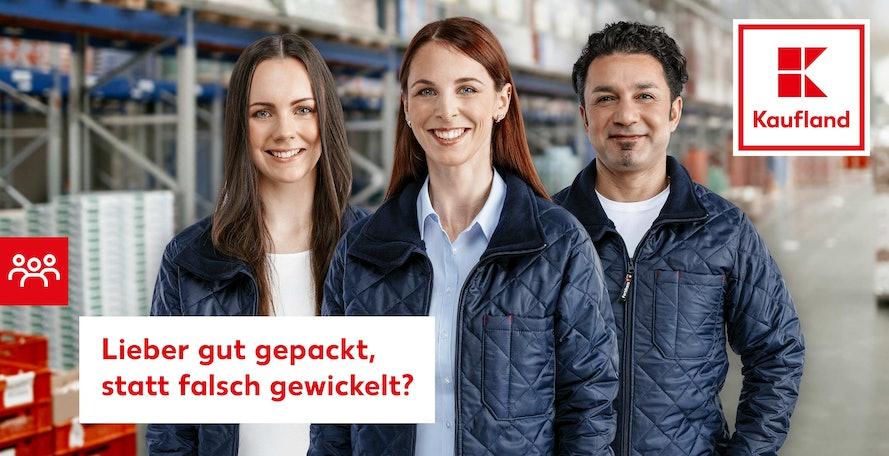 Nachwuchsführungskraft (m/w/d) Logistik Donnersdorf