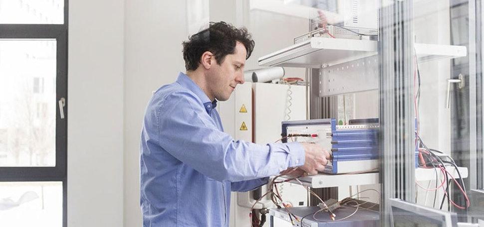 Testingenieur / Enginering Consultant (m/w/d)