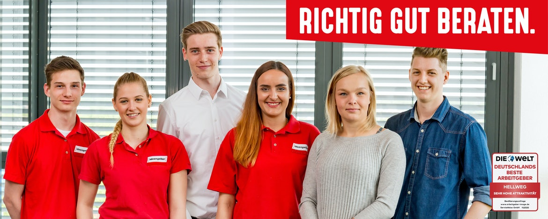 Ausbildung Kaufmann für Marketingkommunikation (w/m/d)