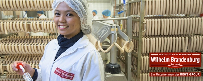 Ausbildung als Fachkraft für Lebensmitteltechnik (m/w/d)