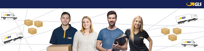 Ausbildung Kaufmann für Kurier-, Express- und Postdienstleistungen (w/m/d)