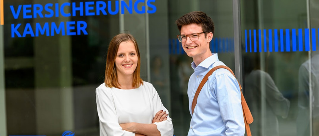 Praktikant (m/w/d) Portfolio-Management Bereich Fixed Income, ab sofort für 3 bis 6 Monate in München