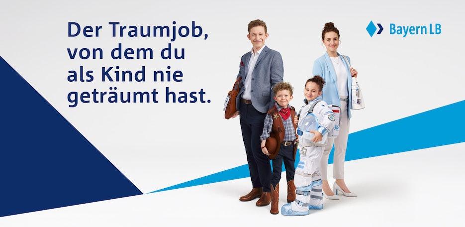 Ausbildung zum Bankkaufmann/zur Bankkauffrau (m/w/d)