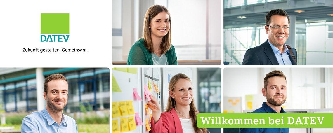 Ausbildung Kaufleute für IT-System-Management (m/w/d)