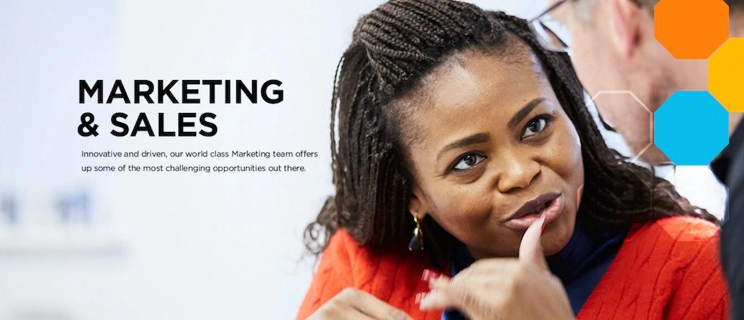 Global Management Trainee - Marketing (f/m/d)