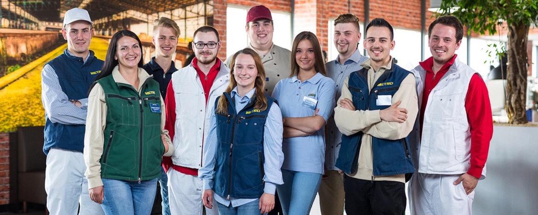 Abiturientenprogramm - Kaufmann im Einzelhandel und Handelsfachwirt (m/w/d)