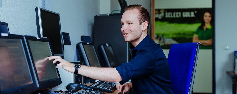 Ausbildung zum Kaufmann für Digitalisierungsmanagement (m/w/d)