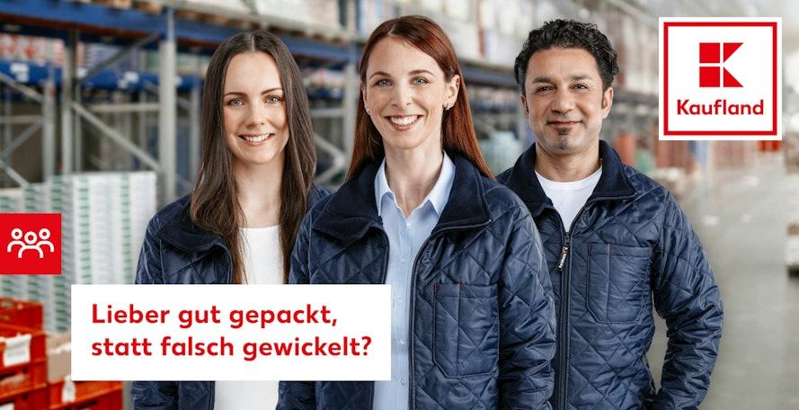 Teamleiter Logistik (m/w/d)