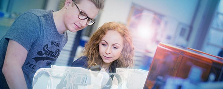 Ausbildung zum Elektroniker für Geräte und Systeme (m/w/d)