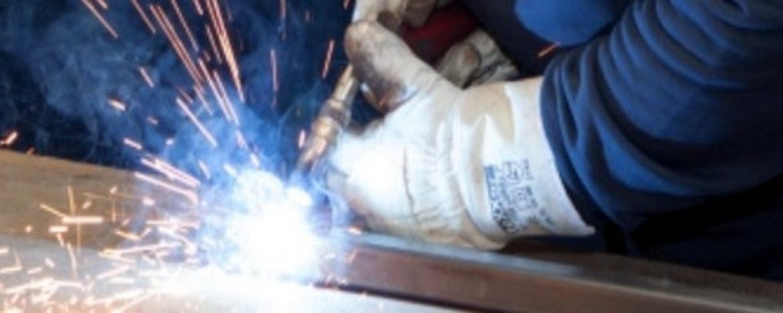 Ausbildung zum Metallbauer (m/w/d)