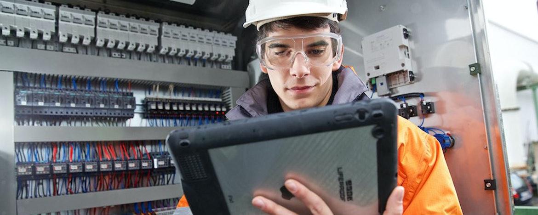 Duales Studium: Elektrotechnik