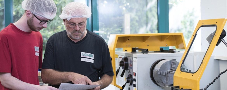 Ausbildung zum Elektroniker für Betriebstechnik (m/w/d)