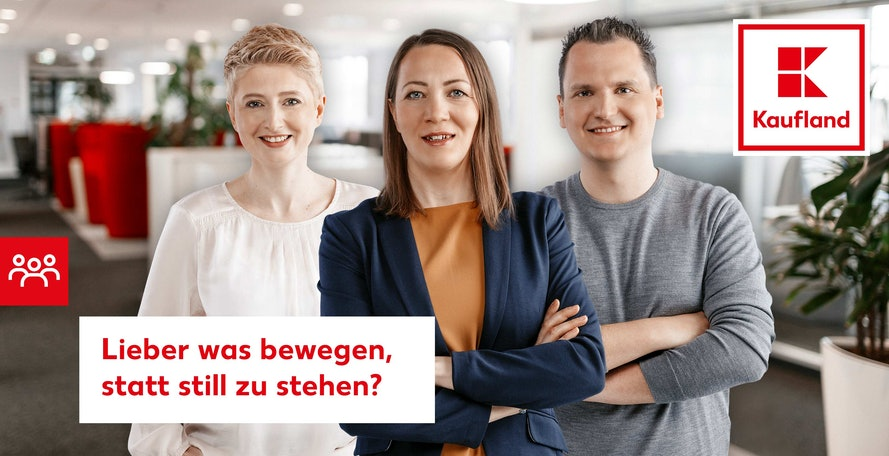 CRM Loyalty-Ländermanager (m/w/d) Digital