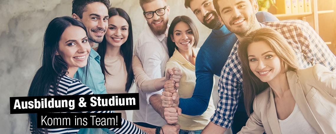 Ausbildung - Kaufmann/-frau für Dialogmarketing (m/w/d)