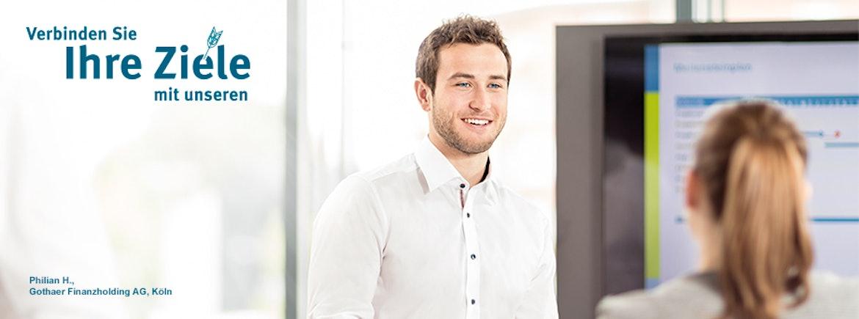 Trainee Digital Marketing & Sales mit Schwerpunkt WebAnalytics (m/w/d)