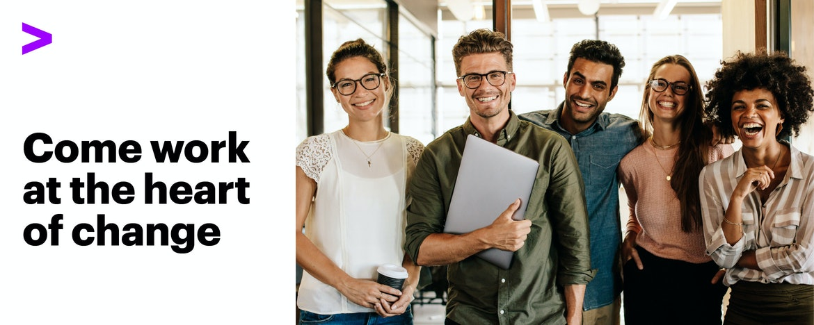 Trainee (all genders) Salesforce Consulting / Salesforce Entwicklung