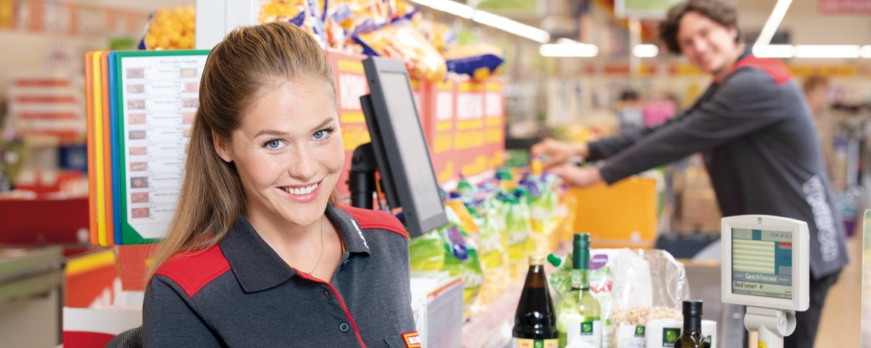 Ausbildung zum Kaufmann im Einzelhandel (m/w/d)